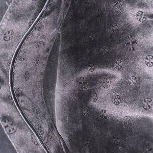 Tory Burch Bags - Tory Burch black purse medium